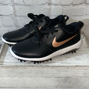 Nike Roshe G Tour Golf Cleats Shoes Womens